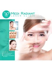 Medi Radiant Laser Clinic - To a younger looking you!