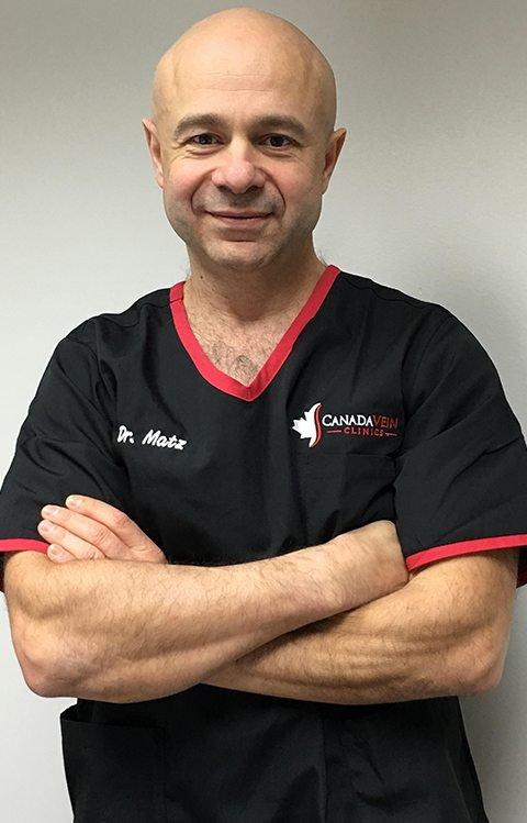 Canada Vein Clinics - Toronto