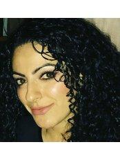Claudia Shouli - Staff Nurse at Skin Vitality Medical Clinic