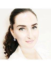 Sabina Maltsman - Nurse Practitioner at Skin Vitality Medical Clinic