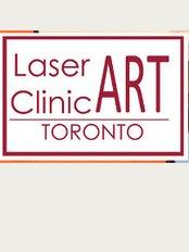 Laser Art Clinic Toronto - 49 St Clair West,, Suit 105, Toronto, ON, M4V1K6,