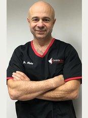 Canada Vein Clinics - Vaughan - Dr. A. Matz