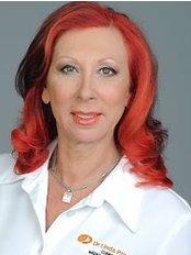 Dr Linda Ptito - Dr Linda Ptito