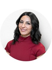 Mrs Halima  Ghazi -  at Espace MD