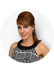 Mrs Gina Gagliano - Practice Director at Espace MD