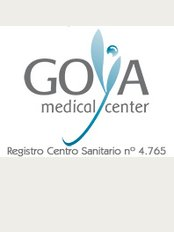Goya Medical Center - San Isidro - Av. Santa Cruz, 54, San Isidro, 38611,