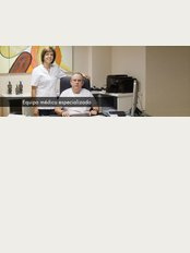 Laser Medical Center Tenerife - c / Luke 3 - first, Santa Cruz de Tenerife, 38003,