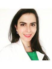 Dr Sylvia Juliana Garcia - Aesthetic Medicine Physician at Sylvia García  Aesthetic Medicine