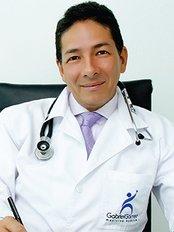 Dr Gabriel Gomez - Calle 6 Sur No 43A - 200, Medellín,  0