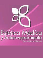Medicina Estetica Medellin - Cra 37A # 8 – 43 Of. 803., Medellín,  0