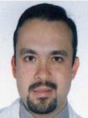 Dr Ignacio Ignacio - Surgeon at Vascular Surgery in Costa Rica
