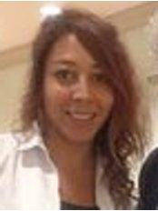 Ms Paula Avila -  at Pacific Medical Spa-Tamarindo