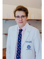 Dr Alberto Leguina-Ruzzi MD PhD - V parku 2308/8  Praha 11-Chodov, Abclinic, Prague, 148 00,  0