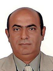 Dr. Tarek Mounir Zaky - DR TAREK MOUNIR