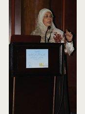 Eman Sanad Clinic - 3 Al Tabib st. Fifth Settlement, Cairo, 11835,