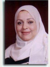 Skin Care Center - Dr. Ghada Farag - Heliopolis - 15 Osman Ibn Affan St., Salah Eldin Square, Heliopolis,