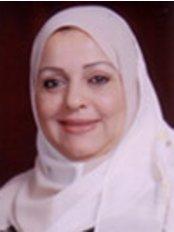Skin Care Center - Dr. Ghada Farag - Maadi - 3/2 El-Laselky St, Maadi,  0