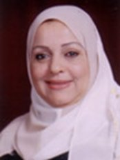 Dr Ghada Farag - Dermatologist at Skin Care Center - Dr. Ghada Farag - Maadi