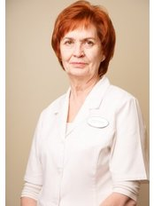 Dr Natalja Žilkina - Surgeon at Confido Laserravi Clinic