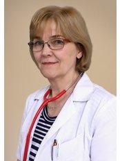 Dr Katrin Põhjala - Doctor at Vita Clinika