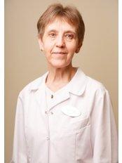 Dr Mare Aarne - Dermatologist at Vita Clinika