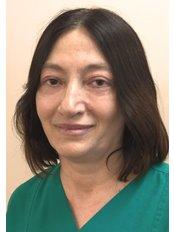 Dr Inga Hatšaturjan - Surgeon at Vita Clinika