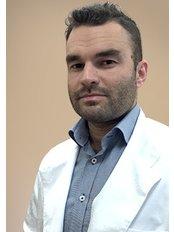 Dr Erekle Dzotsenidze -  at Vita Clinika