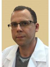 Dr Kaur Liivak - Doctor at Vita Clinika