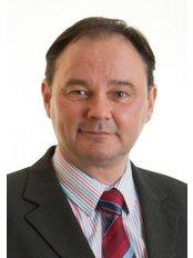 Prof Gintaris Vilkevičius - Surgeon at Vita Clinika