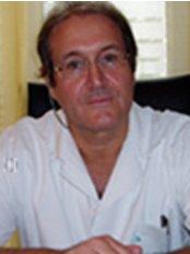 Dr Claude Garde - Doctor at Docteur Claude Garde Angiologue - CLINIQUE DE BERCY