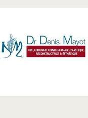 Dr. Denis Mayot - 37 Rue Julie, Daubie, 54100,
