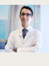 Dr Gilles Boutboul-Le Cabinet Médical - 170 Bd Haussmann, Paris, 75008,