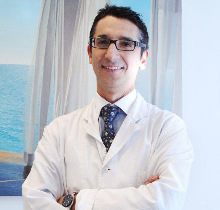Dr Gilles Boutboul-Le Centre Laser