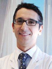 Dr Gilles Boutboul -  at Dr Gilles Boutboul-Le Centre Laser