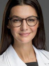 Dr Veiba Lesevic - Doctor at Dr. Yusuf Yildirim