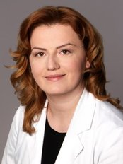 Dr Irina Raileanu - Doctor at Clinic Dr. Hasert Berlin-Mitte