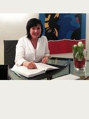 Dr. Dorothee Tigges - Koppenpl. 13, Berlin, 10115,