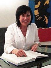 Dr. Dorothee Tigges - Koppenpl. 13, Berlin, 10115,  0
