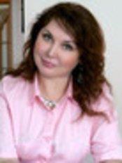 Ms Olga Gaziullin -  at Europa-Aptos