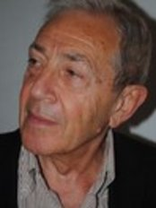 Dr Emmanuil Berstein -  at Europa-Aptos