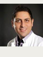 Dr. Med. Arna Shab - Hanauer Landstraße 151, Frankfurt am Main, 60314,