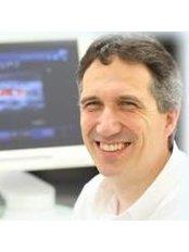 Dr Axel M. Grunewald -  at IPL Germany
