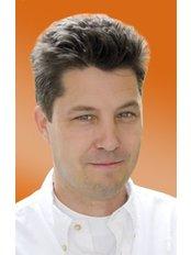 Dr Wolfram Th.Boslet -  at The Expertise for Aesthetic Medicine Boslet