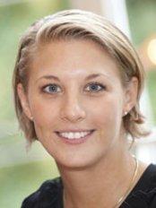 Ms Sharon Weissberg-Blanc -  at Dr. med Ruth Weissberg - München 2