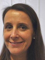 Ms Dunja Kobrin -  at Dr. med Ruth Weissberg - München 2