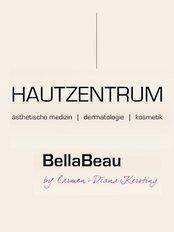 Hautzentrum BellaBeau - Rheder Weg 1, Paderborn, 33100,  0