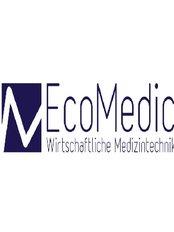 EcoMedic GmbH - Borsigstraße 18, Wiesbaden, D65205,  0