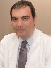 Dr Basil Tsironis - Doctor at Laser Derma Care