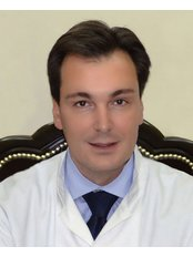 Dr Stelios Angelidis -  at Narcissus Cosmetic Dermatology