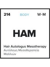 HRI - Hair Regrowth Injections - Symmetria